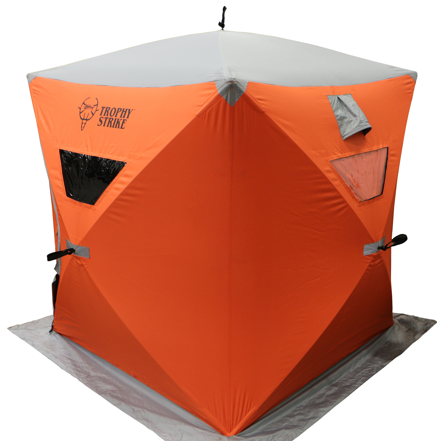Two Person Ice Shelter