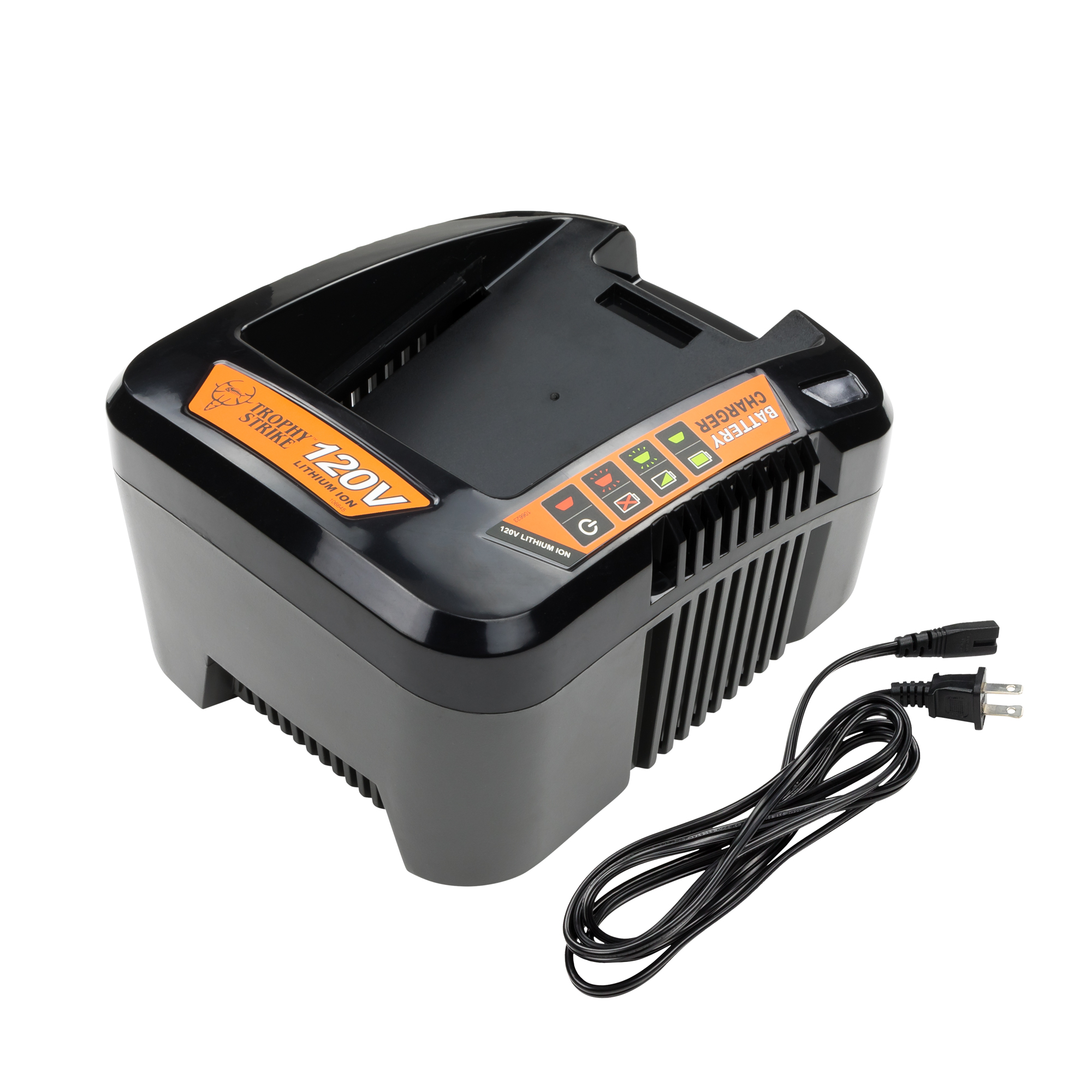 120V Lithium Ion Battery 10″ Ice Auger – Everything You Need to Start  Drilling!